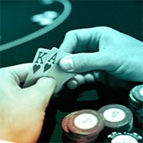 Poker Game Image