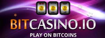 Bitcasino.io Logo