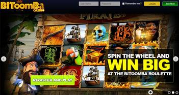 Bitoomba Casino Roulette