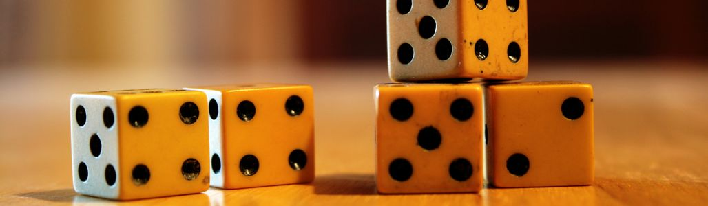 Play Dice Games with Bitcoins at the Best Bitcoin Casinos