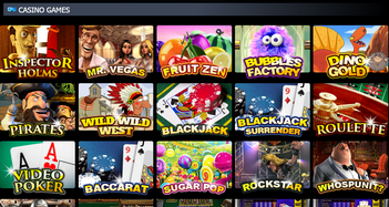 Play Coun Casino Slot Games
