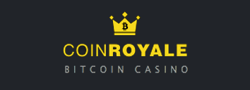 Coin Royal Bitcoin Casino Logo