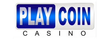 PlayCoin Casino Logo