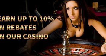 Anonibet Casino Promotions