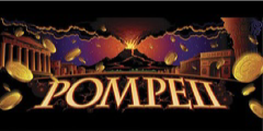Pompeii Slot Machine