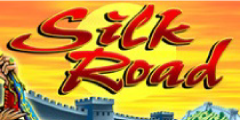 Silk Road Slot Machine