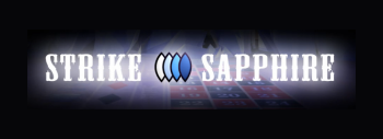 StrikeSapphire Logo