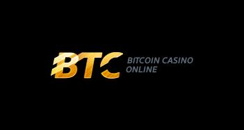 BTC Casino Logo