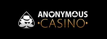 AnonymousCasino.com Review