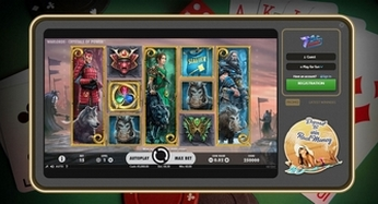 7bitcasino Mobile Game